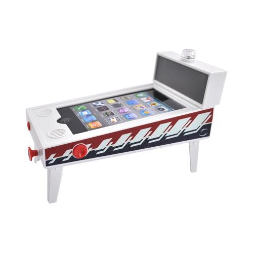 Original New Potato iPhone,iPod Touch Pinball Magic Pinball Machine Dock, 1001-01005
