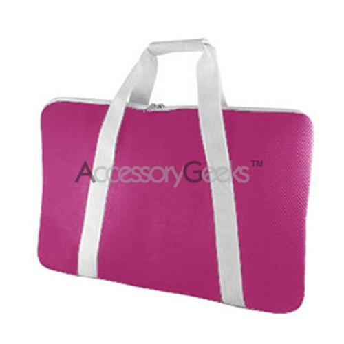 Nintendo Wii Fit Nylon Bag - Hot Pink