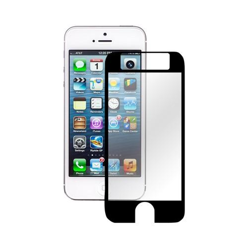 WriteRight Anti-Glare & Anti-Fingerprint Screen Protector Kit w/ Black Border for Apple iPhone 5