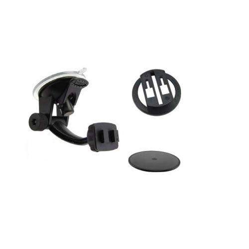 Arkon Car Windshield/ Dashboard Mount for TomTom EasyPort - Black