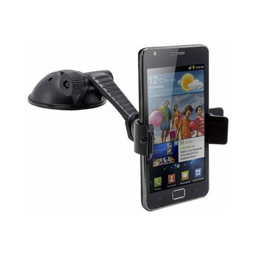 Arkon Mobile Grip Flat Surface Universal Phone Mount, MG178 - Black
