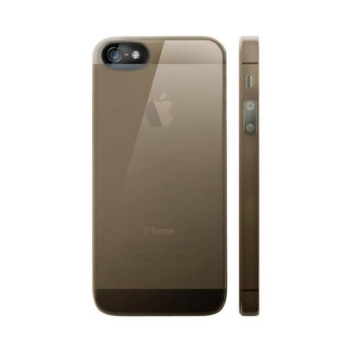 OEM Luardi Apple iPhone 5 Crystal Hard Case - Transparent Clear