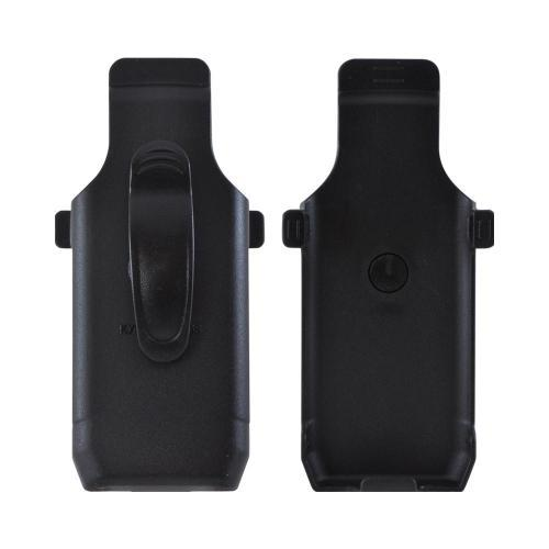 OEM MultiPro Kyocera DuraPlus Holster w/ Swivel Belt Clip - Black