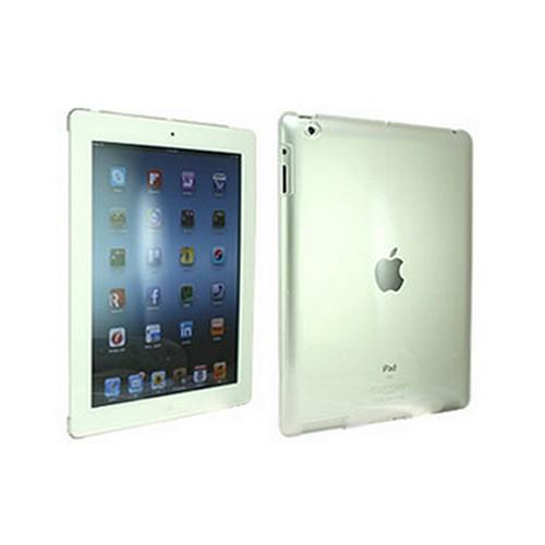Odoyo Smartcoat Series Crystal Hard Case for Apple iPad 2/3/4