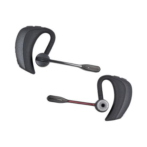 Original Plantronics Voyager Pro HD Universal Over-the-Ear Bluetooth Headset, 85690-01 - Black
