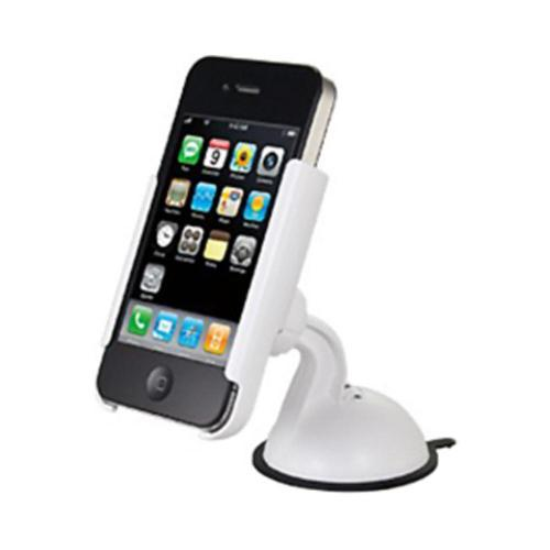 OEM Bracketron Cradle-iT Universal Rotatable Smartphone Desk Stand, ORG-296-BX - White