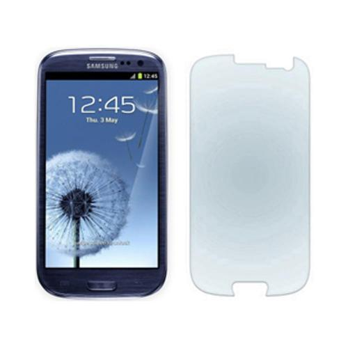 OEM iShieldz Samsung Galaxy S3 Auto Align Scratch Proof Screen Protector Kit - Clear