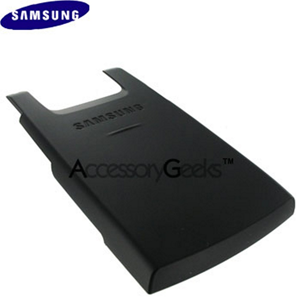 Original Samsung SGH I607 BlackJack Extended Battery Door