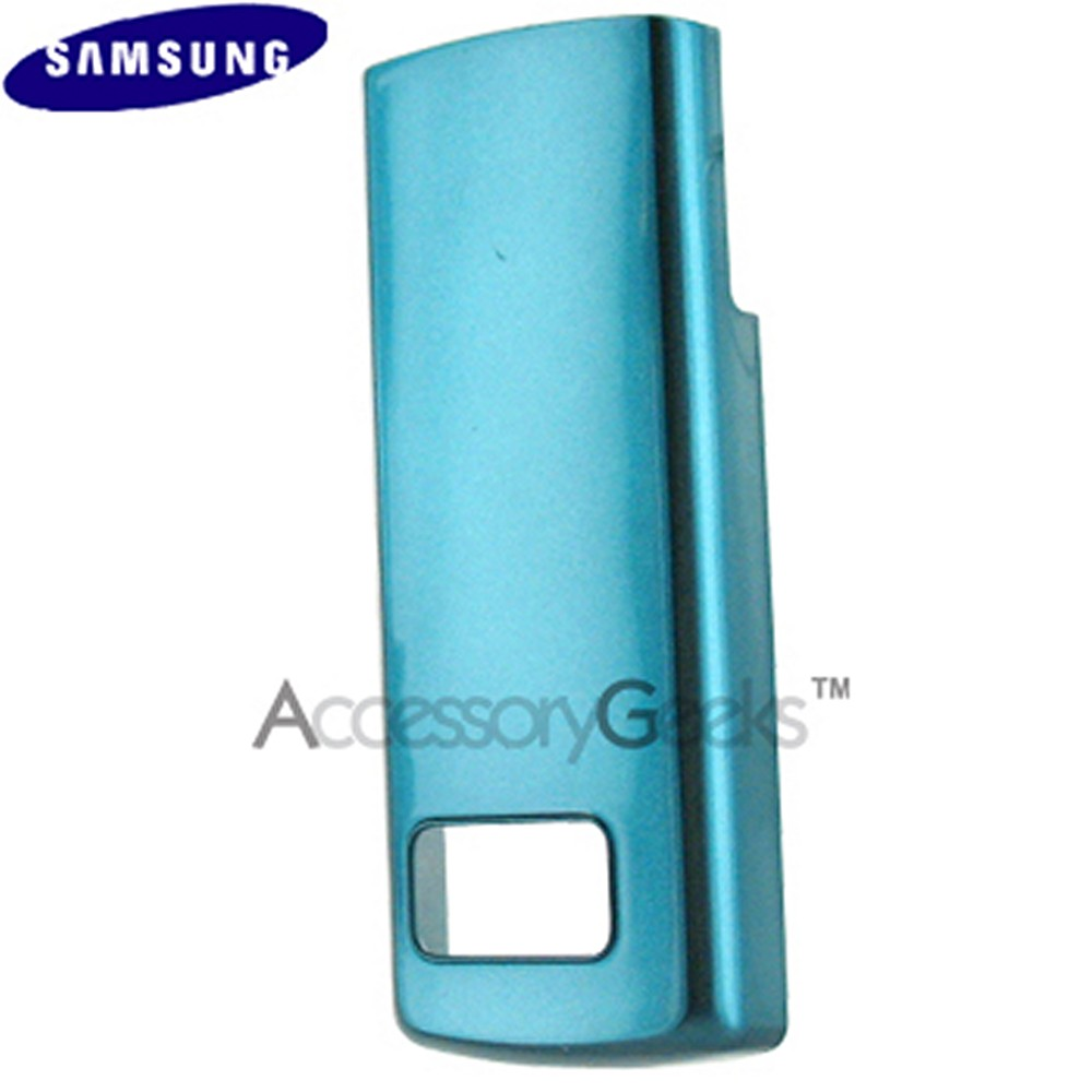 Original Samsung Juke Standard Battery (ABCU4707GZBSTD) - Teal Green