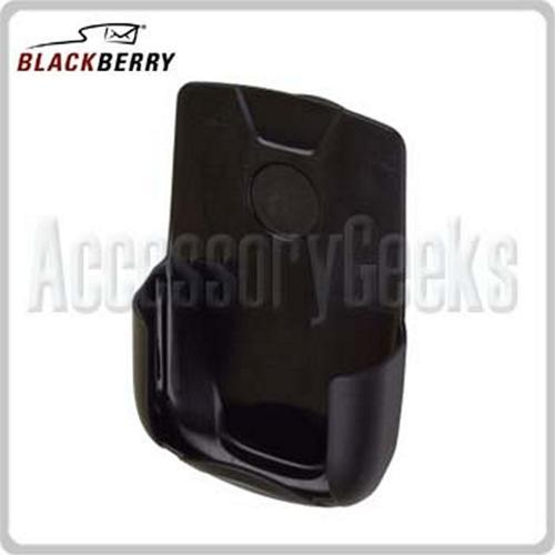 Original Blackberry RIM holster w/ belt clip 7210 7230 7280 - 04809-001