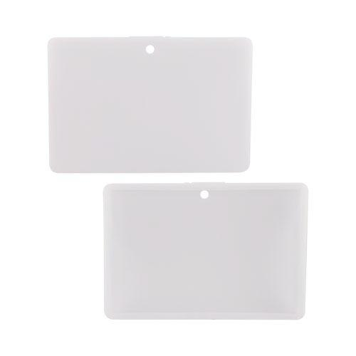 Original Blackberry Playbook Silicone Case, ACC-39313-302 - Frost White