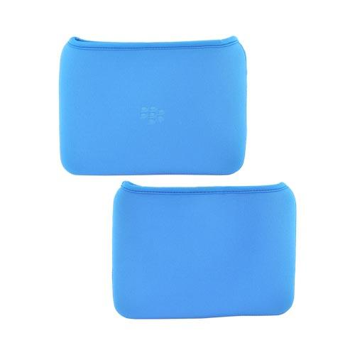 Original Blackberry Playbook Neoprene Sleeve Case, ACC-39320-301 - Blue