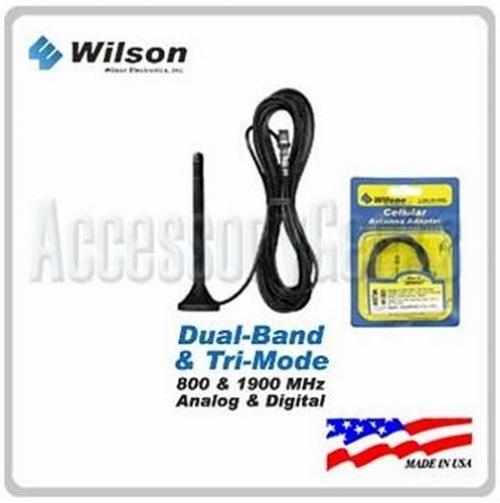 Wilson Dual-Band Mini Magnet Antenna 301113 Package for LG