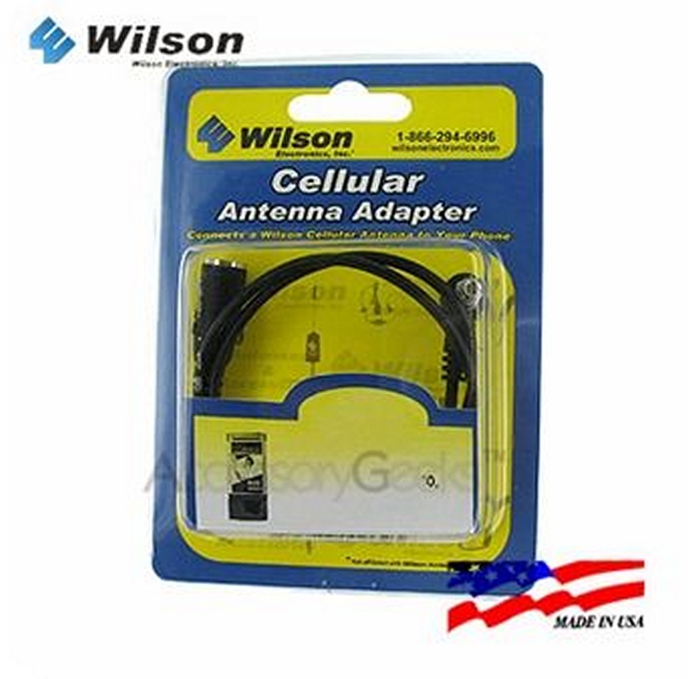Wilson Electronics External Antenna Adapter - 353007