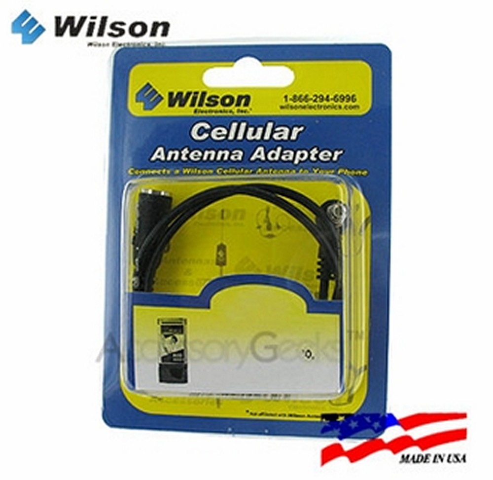 Wilson Electronics External Antenna Adapter - 357009