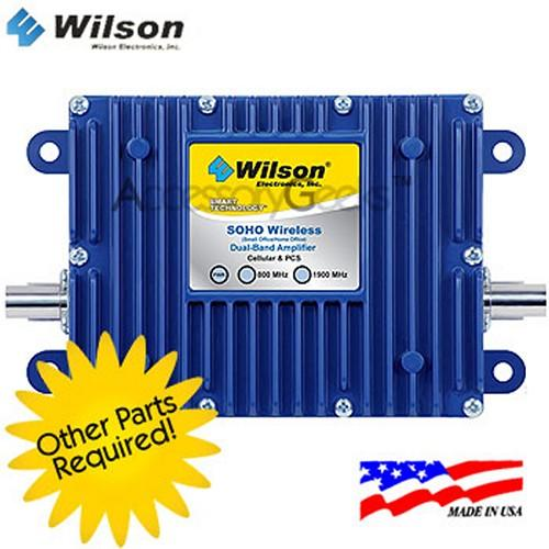 Wilson Electronics SOHO Wireless Dual-Band Amplifier (801245)