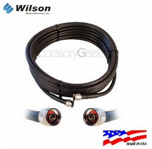 Wilson Electronics 400 Ultra Low-Loss Coaxial Cable (10 FT)