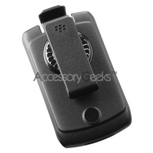 Original Blackberry Curve 8350i Swivel Holster w/ Belt Clip, ASY-20412-001