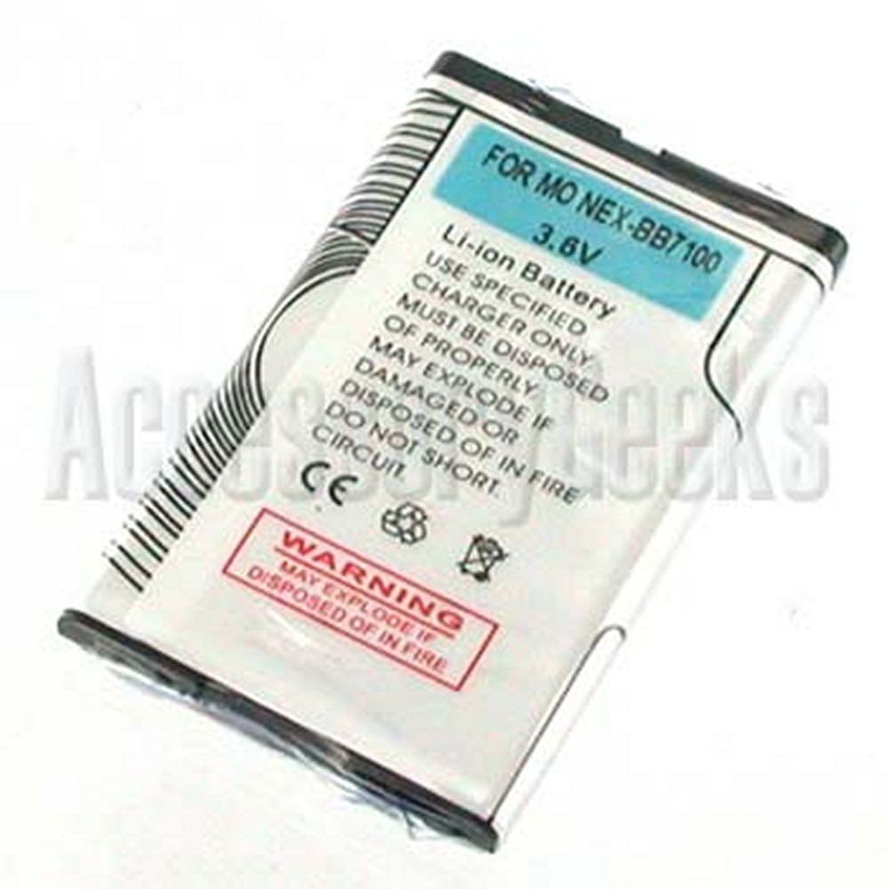 Blackberry 7100 series Standard Battery