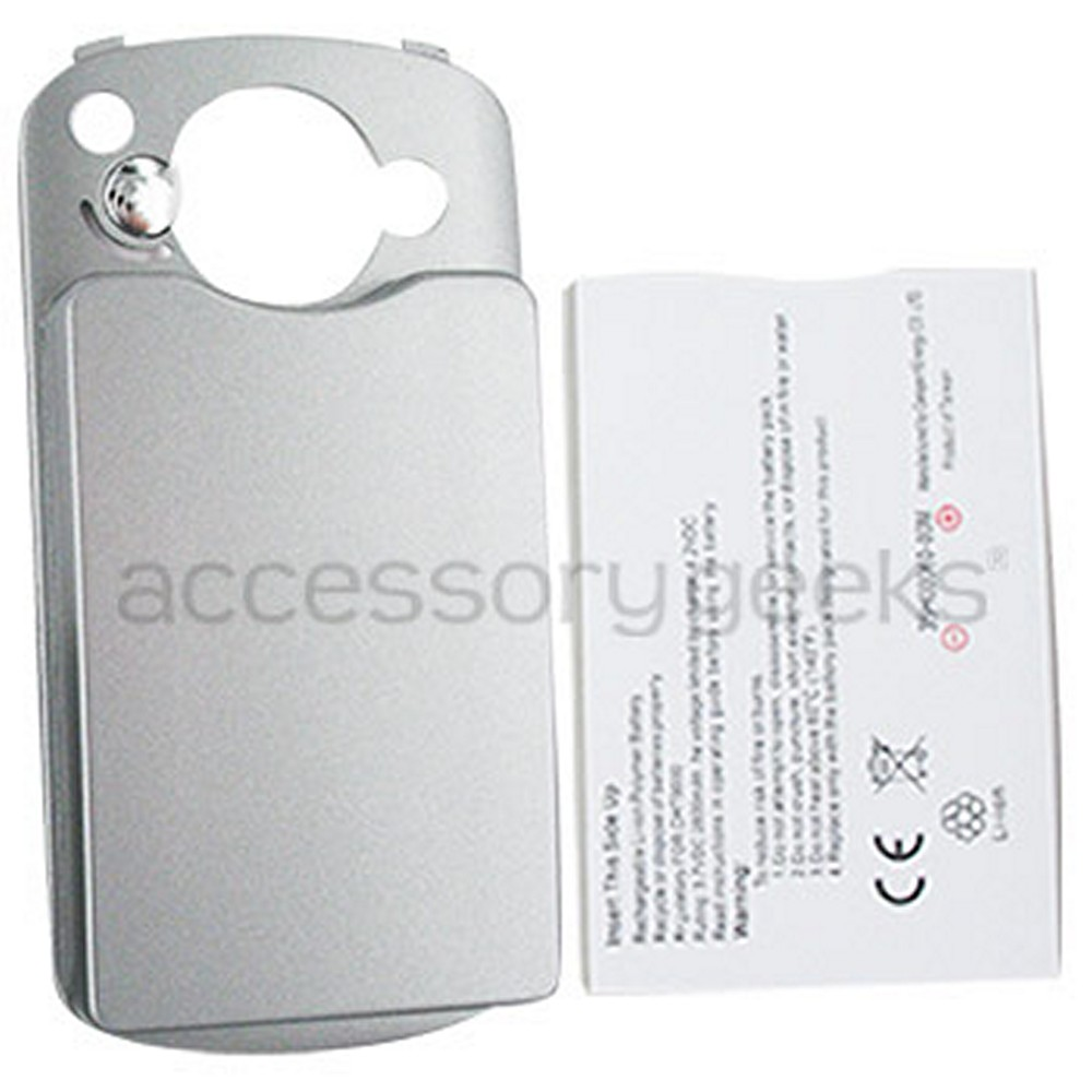 Cingular HTC 8525 Extended Battery