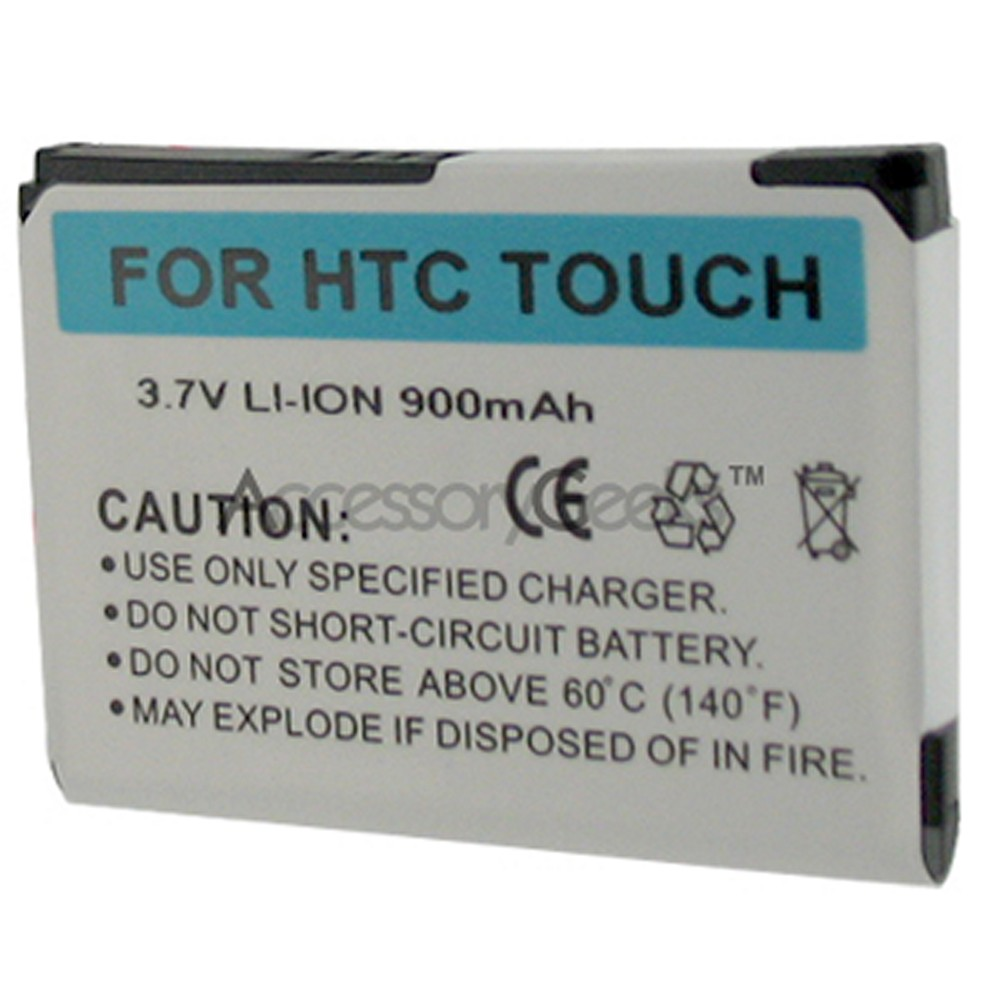 HTC Touch Standard Battery