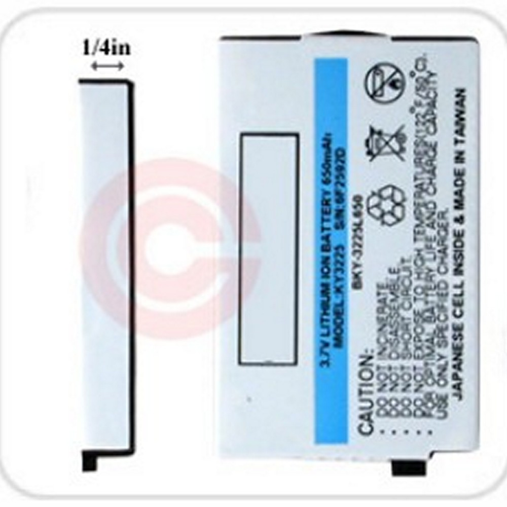 Standard Replacement Battery for Kyocera