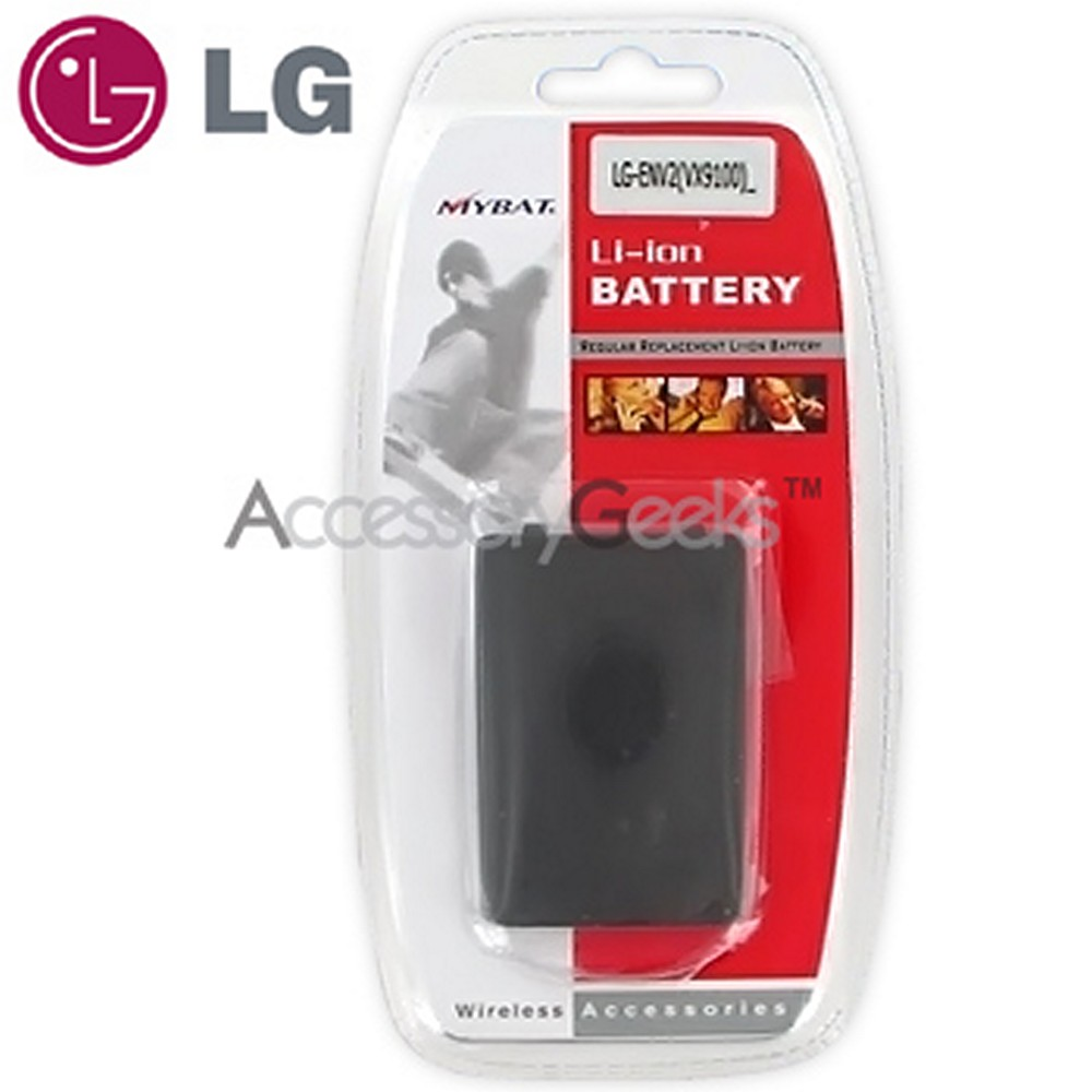 LG enV2 Standard Battery