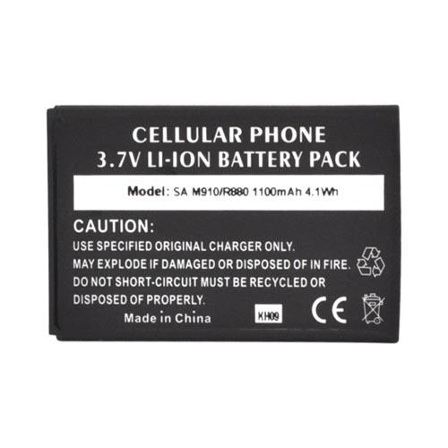 Samsung Intercept M910/Acclaim R880/Sidekick 4G Standard Battery