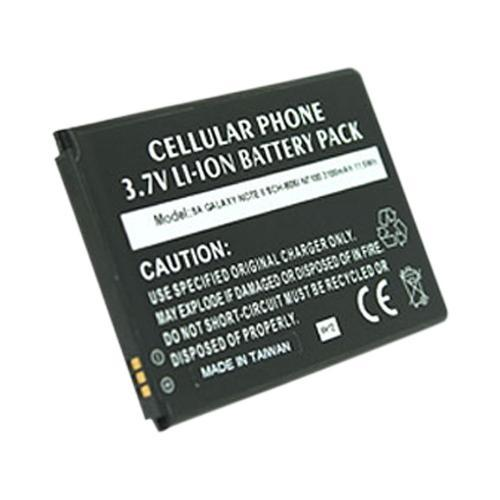 Battery for Samsung GALAXY Note 2 I605/I317/L900/T889 - Li-3100 mAh