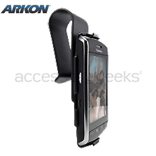Original Arkon Blackberry Storm 9530 Vehicle Sun Visor Mount, BBSTORM111 - Black