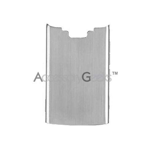 Original LG VX8700 Standard Battery Door - Silver