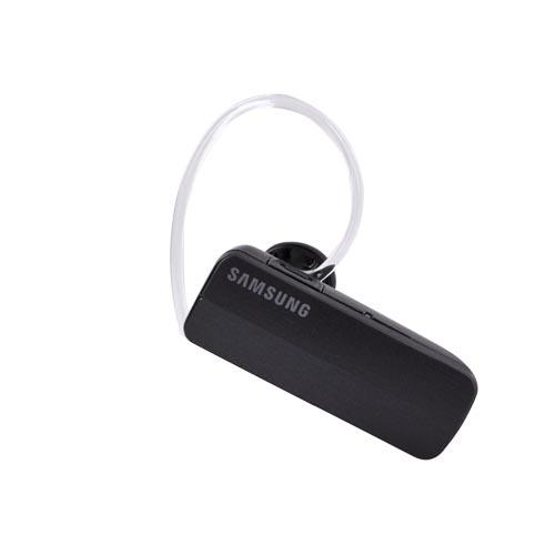 Original Samsung HM1700 Universal Bluetooth Headset, BHM1700NDACSTA - Charcoal Gray, Black