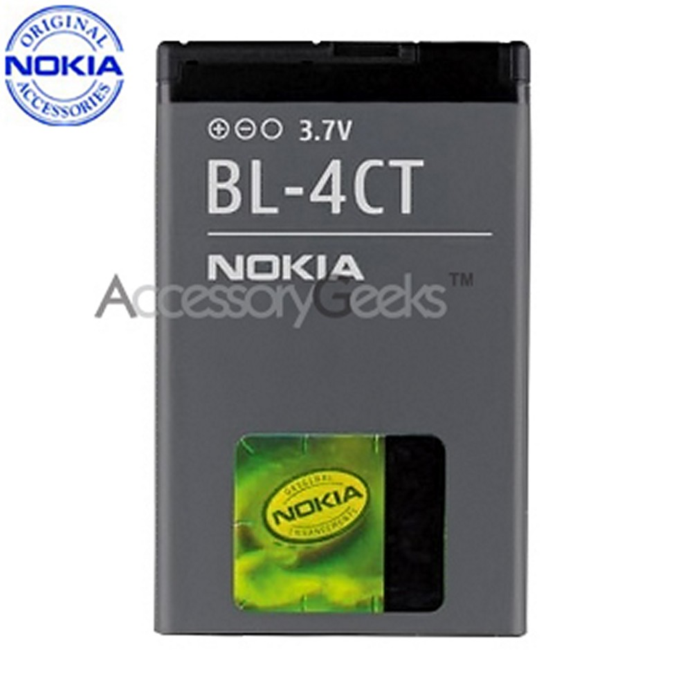 Original Nokia 5310 Standard Battery, BL-4CT