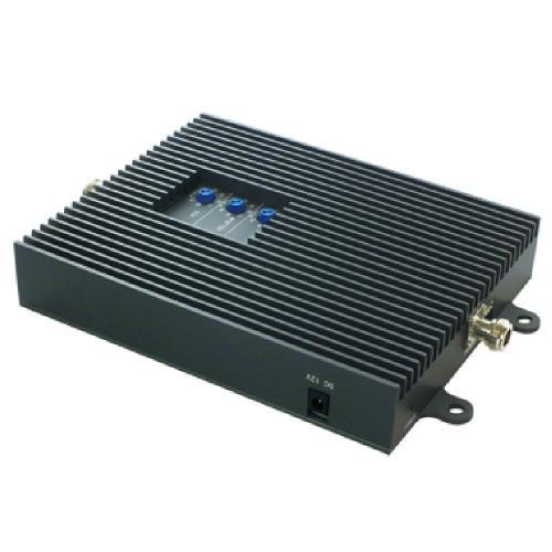 Sure-Call by CellPhone-Mate 65dB Tri-Band Large Home/ Small Building Amplifier for T-Mobile 4G - Up to 6,000 Sq Feet!