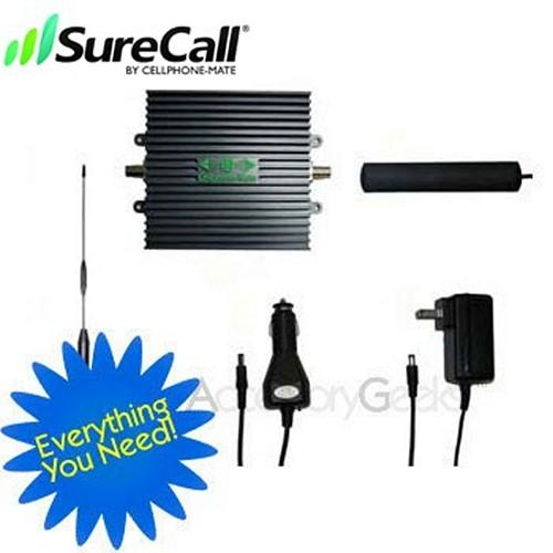 Cellphone-Mate CM1900 Wireless Amplifier Kit for Warehouse- CONVOY1900