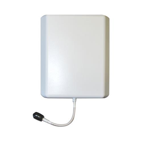 Cellphone-Mate Full Band Panel Antenna Including Mounting Kit (700 - 2700 MHz), CM248W