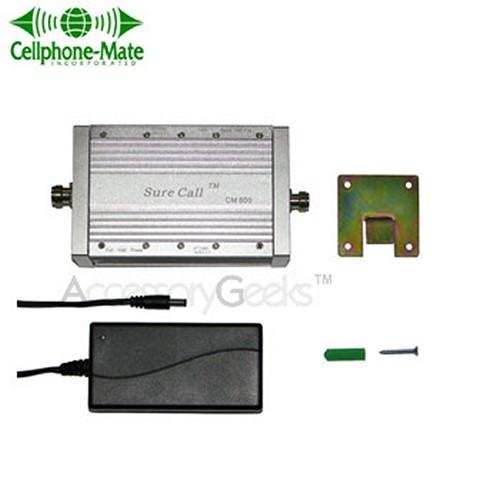 Cellphone-Mate CM800 IDEN Wireless Amplifier Kit for Warehouse - EPSILON