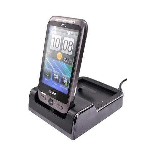 HTC Freestyle Sync n' Charge Desktop Cradle - Black