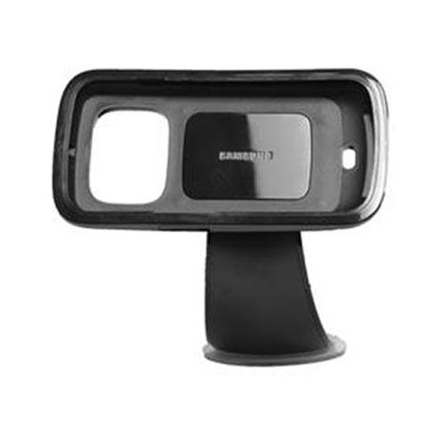 Original Samsung Galaxy Nexus Vehicle Navigation Mount w/ Micro USB Car Charger, ECS-K1F8BEGSTA - Black