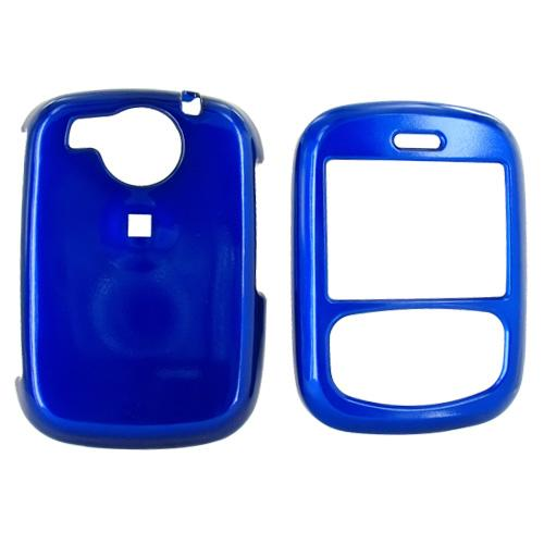 PCD Cricket TXTM8 Hard Case - Blue