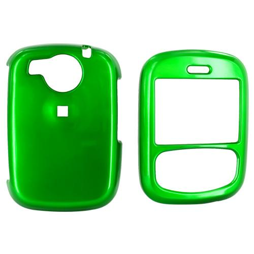 PCD Cricket TXTM8 Hard Case - Green