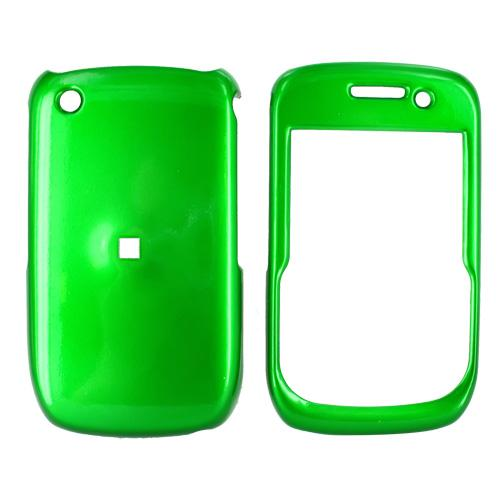 Blackberry Curve 3G 9330, 9300, 8520, 8530 Hard Case - Green