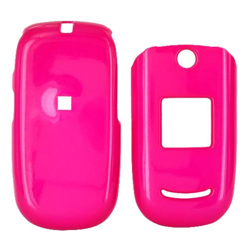 Cricket A200 Hard Case - Hot Pink