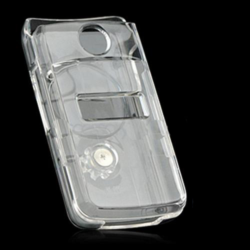 Sony Ericsson TM506 Hard Case - Transparent Clear