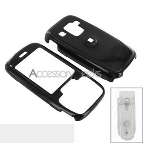 HTC Fusion Hard Case - Black
