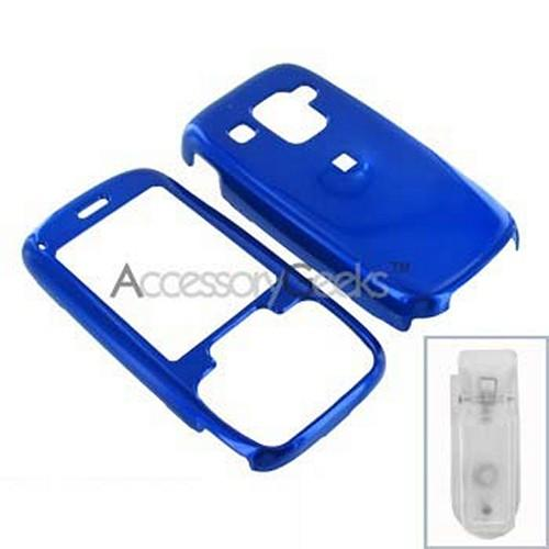 HTC Fusion Hard Case - Blue