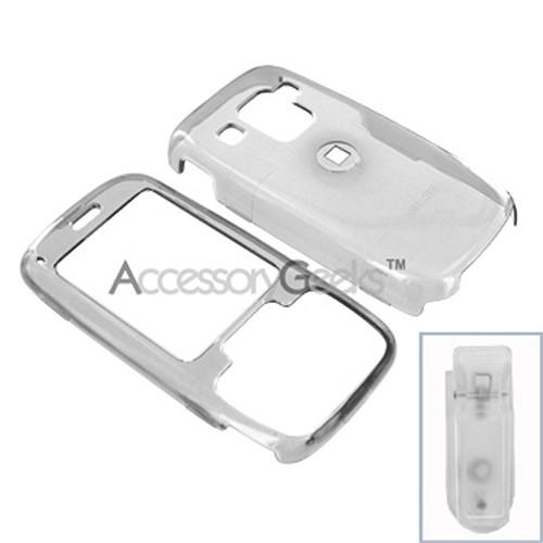 HTC Fusion Hard Case - Transparent Smoke