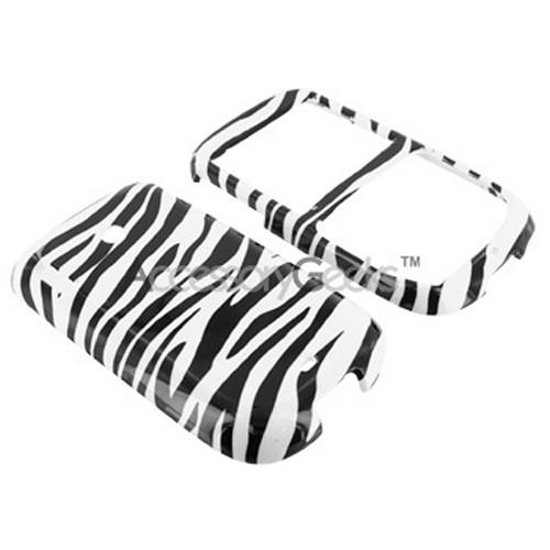 HTC Snap S511 Hard Case - Zebra
