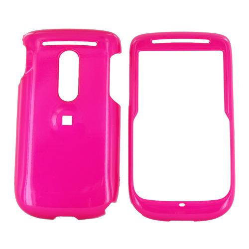 TMobile Dash 3G Hard Case - Hot Pink