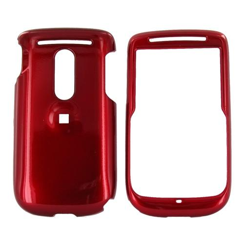 TMobile Dash 3G Hard Case - Red